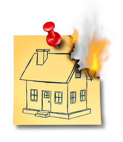New Laws for Domestic Smoke Alarms Sep 2016 PCG News Update