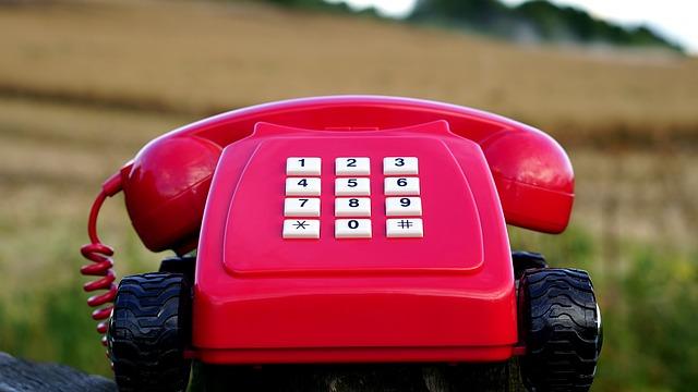 Call PCG on new 1300 060 136