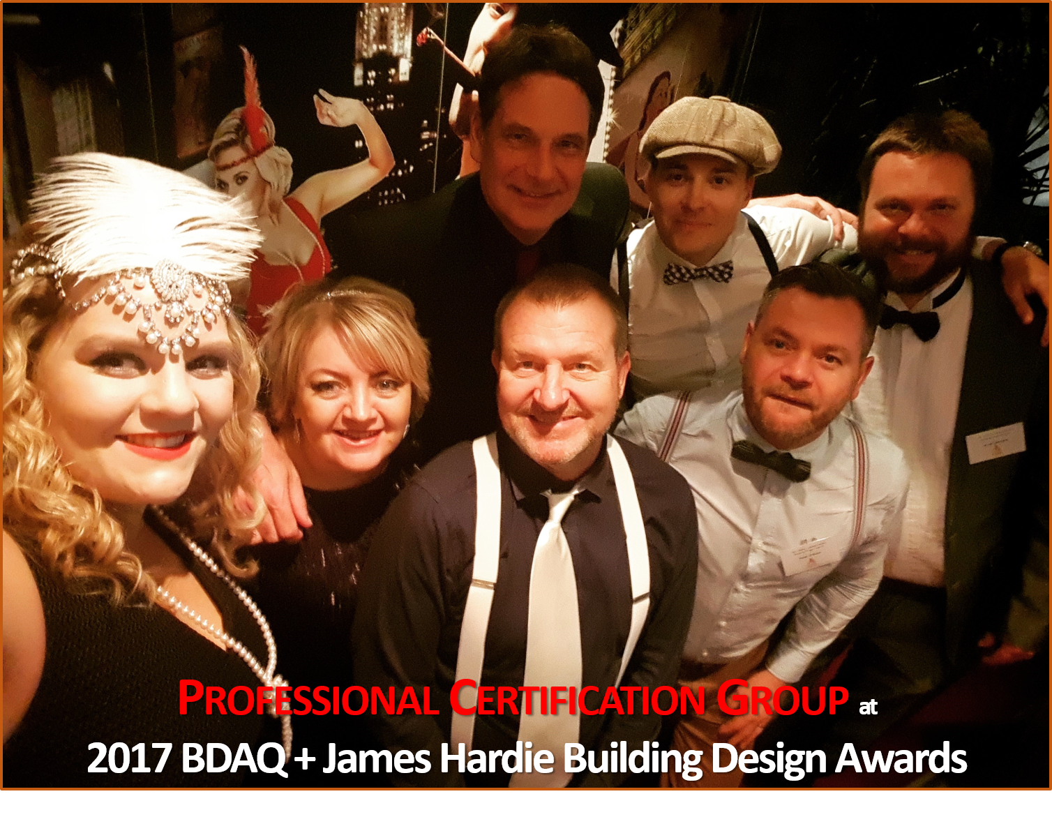 Private certifiers 2017 bdaq and james hardie building for Certified professional building designer