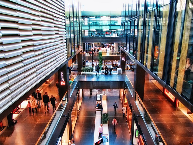 building approval for retail fitout shopping centre fitout call professional certification group