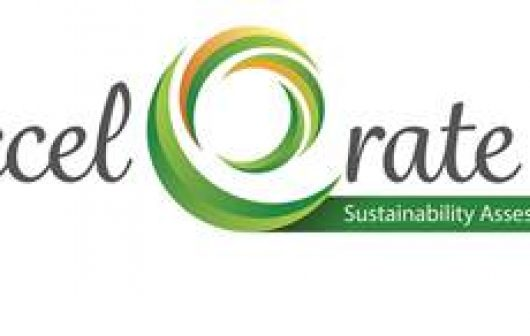 Accelerate Sustainability Assessments Logo