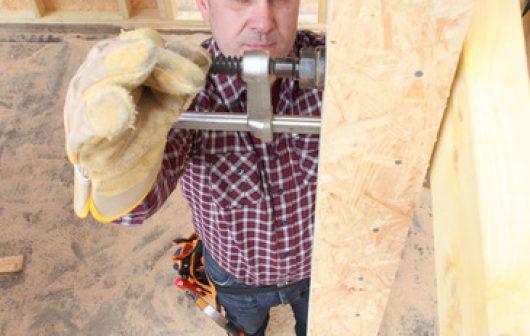 Gun nailing of Framing Anchors and Straps Dev 2015 PCG News Update