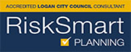 Logan City Council Consultant Risk Smart Planning Professional Certification Group