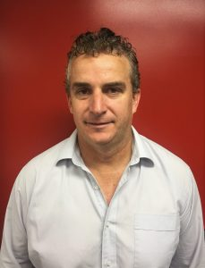 PCG Sydney Office Martin Mulkerrins