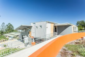 educational facility building certification PCG Portfolio