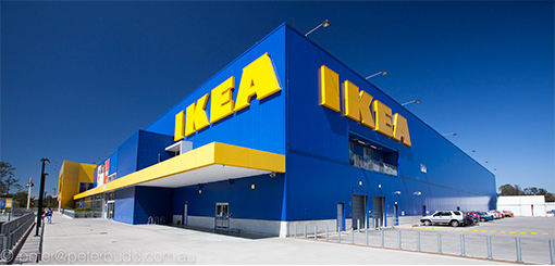 Private certifiers ikea commercial approvals certifier for Ikea commercial 2017