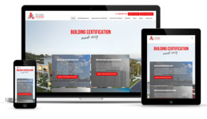Professional Certification Group New Website Nov 2017 - Building Certification Made Easy