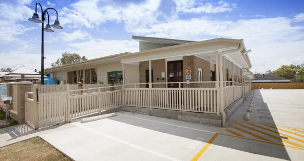 child care centre building certification PCG Portfolio