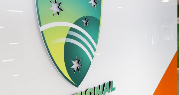 cricket australia bupa national cricket centre building certification PCG Portfolio