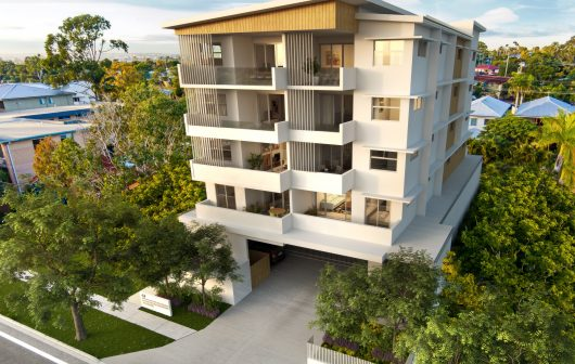 Residential Unit Apartments, PCG Portfolio
