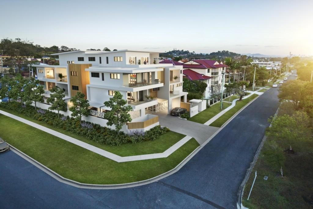 Residential Unit Apartments, PCG Portfolio