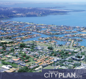 new redlands planning scheme october 2018