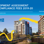 Brisbane City Council Relaxation Fees Increased 2019-20 Professional Certification Group