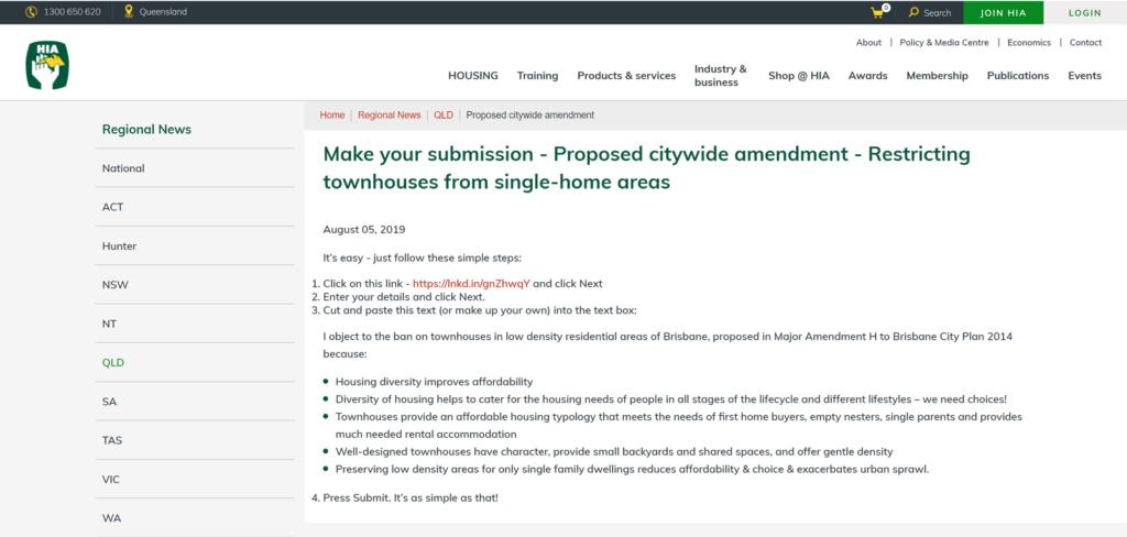 Proposed-Citywide-Amendment-Townhouse-Ban-Brisbane-City-Council