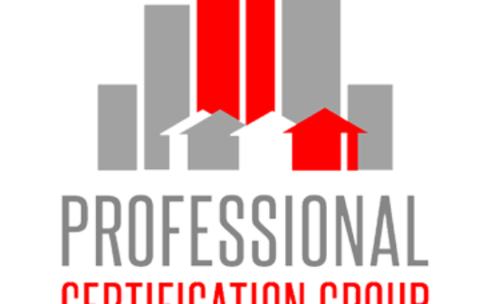Private Certifiers Professional Certification Group